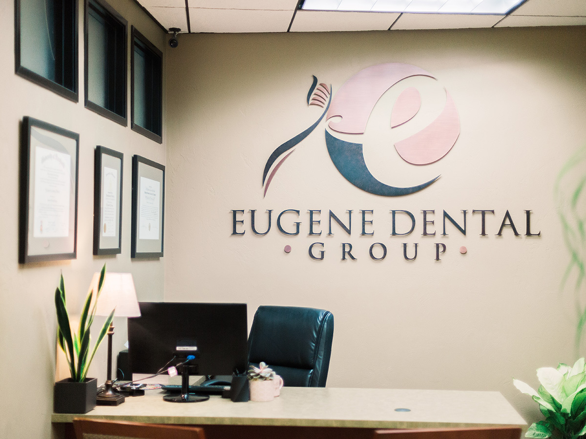 Eugene Dental Group, in Eugene, OR